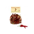 Image for : Whole Chili Peppers Dried 1-2 Cm 50g