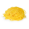 Fresh Frozen Iqf Taglierini with Egg  2kg - Good Food