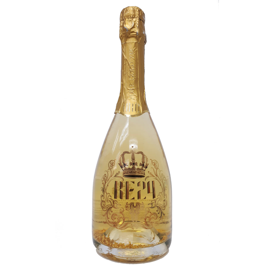 S Prosecco Spumante RE24 75 cl - Good Food