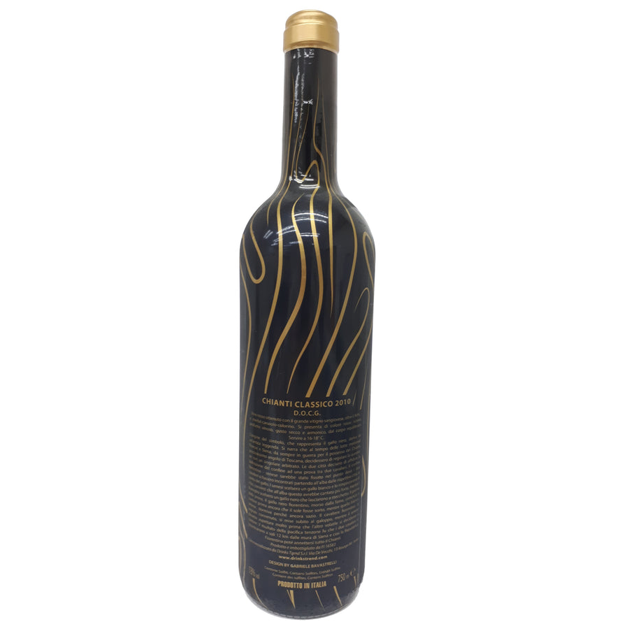 Chianti Classico DIVINO 750ml - Good Food