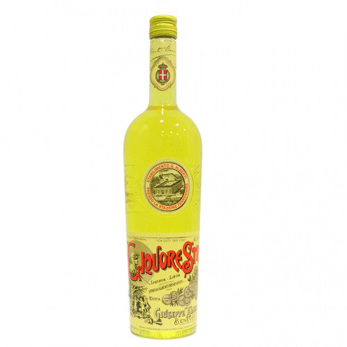 Image for : Strega Liquor 75 cl. 40%