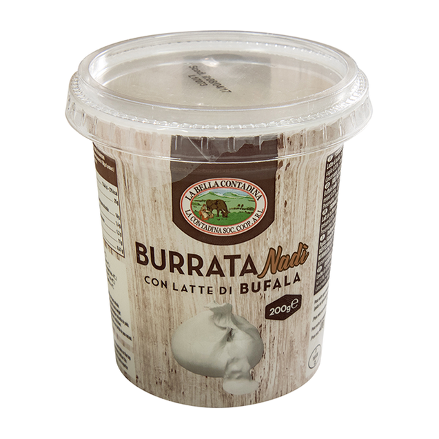 Buffalo/Burrata 200g