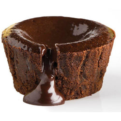 Lava Cake-Chocolate 2 Pcs of 90g (FROZEN) - Good Food