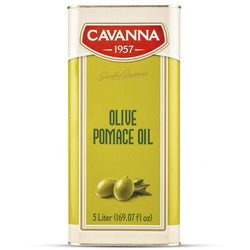Pomace Oil 5 Lt in Tin