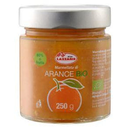 Organic Orange Extra Jam 250g - Good Food