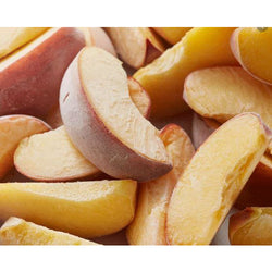 Peach Chunks 1 Kg (LIKE FRESH) FROZEN