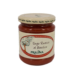 Basil Sauce 180g - Good Food