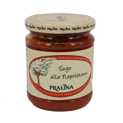 Napoletana Sauce 180g - Good Food