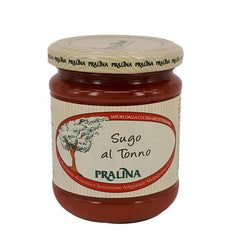 Tuna Sauce 180g - Good Food