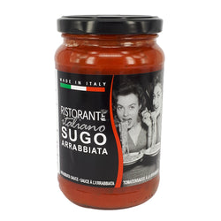 Arrabbiata Sauce 340g - Good Food