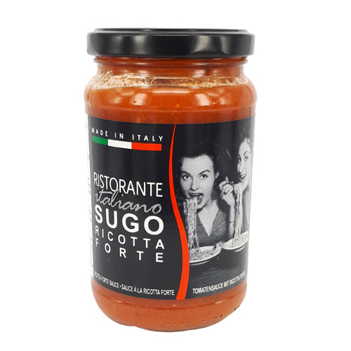 Ricotta Forte Sauce 340g - Good Food