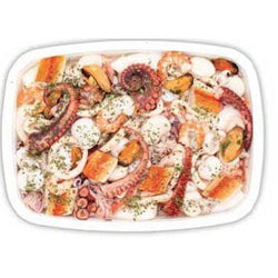 Seafood Appetizer without Mussels Superior 200g (Chilled)