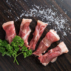 Brazil Beef Shabu Shabu +/-300g (Frozen) - Good Food