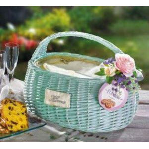 Classic Colomba 750G (with Turquoise Thermic Picnic Basket) - Good Food