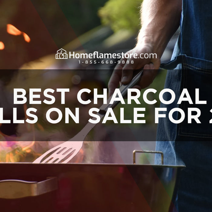 Best Charcoal Grills On Sale For 2021