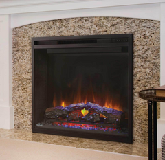 Napoleon Element 36 Built-in Electric Fireplace