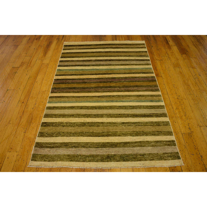 Unique Loom Modern Ziegler 2170260 Multi Rug