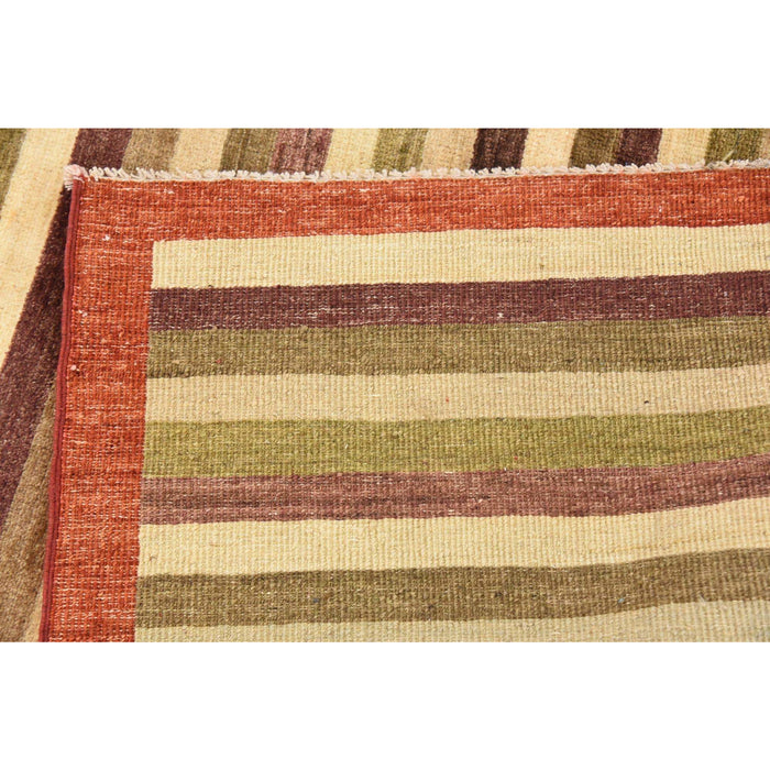 Unique Loom Modern Ziegler 2192389 Cream Rug