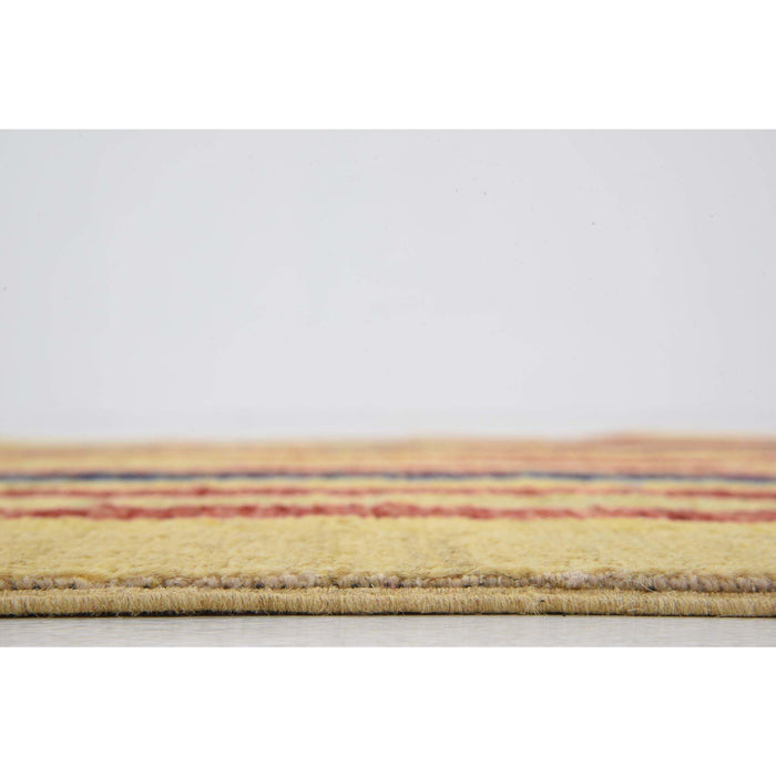 Unique Loom Modern Ziegler 2192472 Cream Rug
