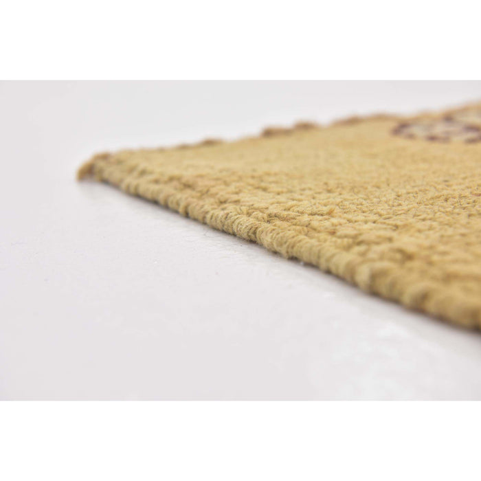 Unique Loom Oushak 2402994 Beige Rug