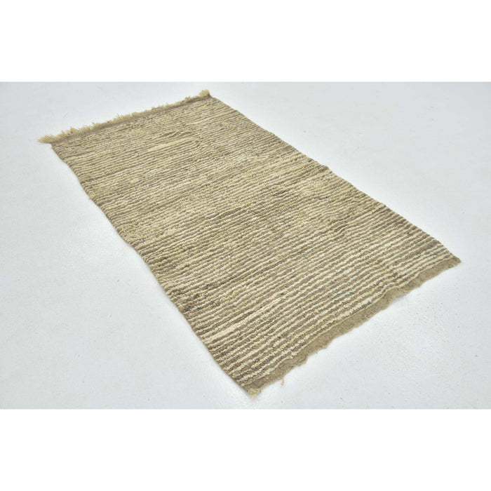 Unique Loom Moroccan 2437019 Light Brown Rug