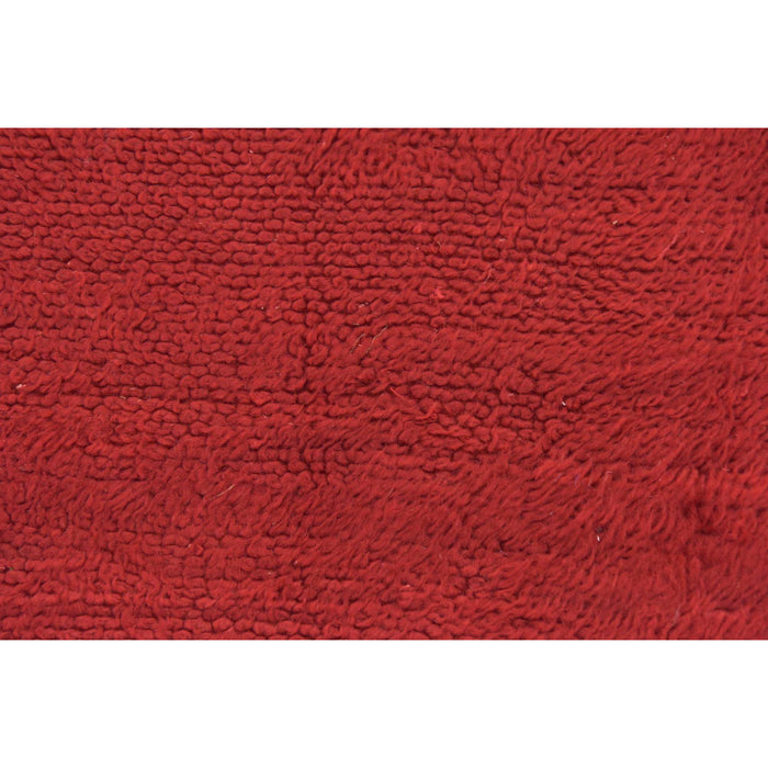 Unique Loom Moroccan 2450291 Red Rug