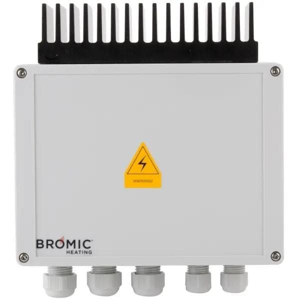 Bromic Dimmer Switch, Electrical, Model BH3130011-1-Bromic-Homeflamestore.com