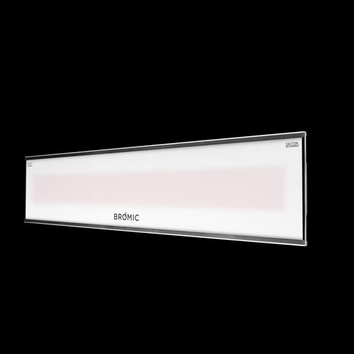 Bromic Patio Heaters Bromic Platinum Smart-Electric 3400w WHITE Radiant Heat Patio Heater, Model BH0320008 BH0320008 9320688020086