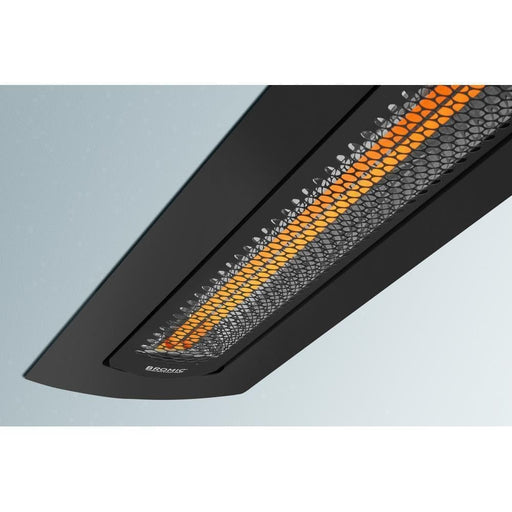 Bromic Patio Heaters Bromic Tungsten Electric 4000W BLACK Radiant Heat Patio Heater, 208V,Model BH0420034 BH0420034 9320688214973