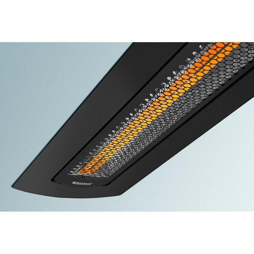 Bromic Patio Heaters Bromic Tungsten Electric 6000W BLACK Radiant Heat Patio Heater, 208V,Model BH0420035 BH0420035 9320688214966