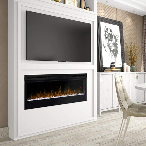 "Dimplex Fireplaces Dimplex BLF5051 50"" Prism Series Linear Electric Fireplace BLF5051"