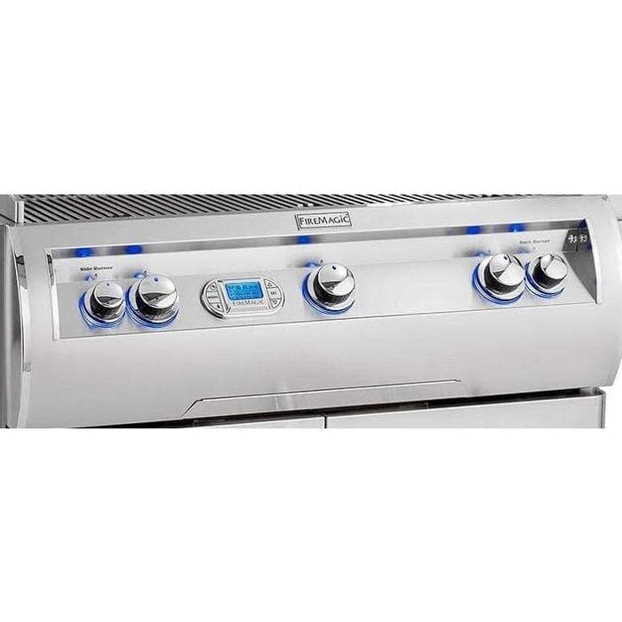 Fire Magic Control Panel for Monarch Magnum and Echelon E790 Grills Built-In 24188-15-Fire Magic-Homeflamestore.com