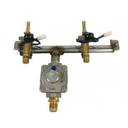 Fire Magic Replacement Valve Manifold Assembly 3278-13-Fire Magic-Homeflamestore.com