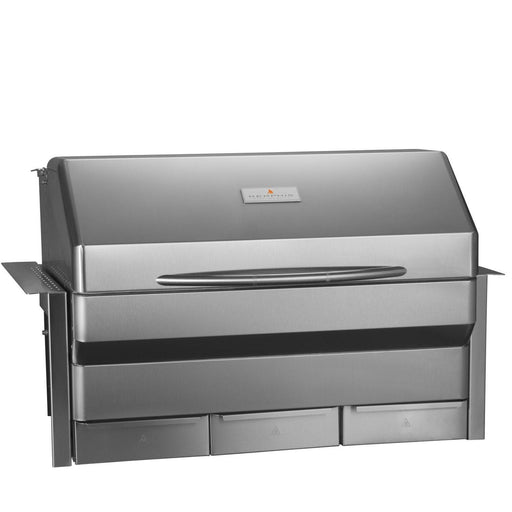 Memphis Grills Outdoor Grills MEMPHIS GRILL VGB0002S Memphis Elite Built-In with WiFi - 304 Stainless Steel Alloy VGB0002S