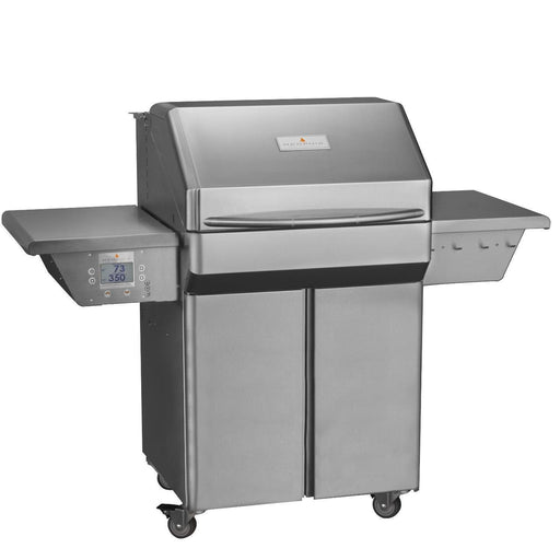 Memphis Grills Outdoor Grills MEMPHIS GRILL VG0001S Memphis Pro Cart w/WiFi - 304 SS Alloy VG0001S