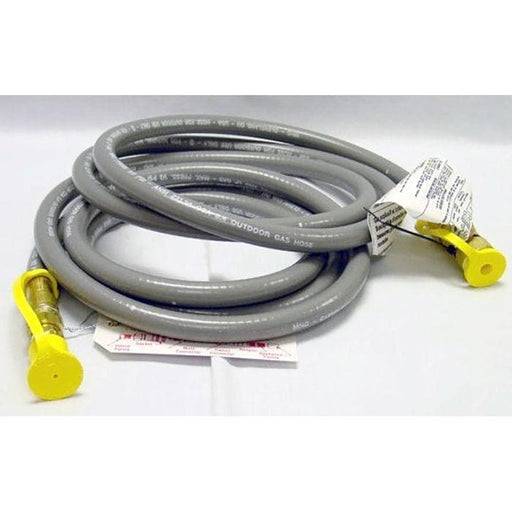 Mr. Heater 12ft Natural Gas Patio Hose Assembly F273720-Mr. Heater-Homeflamestore.com