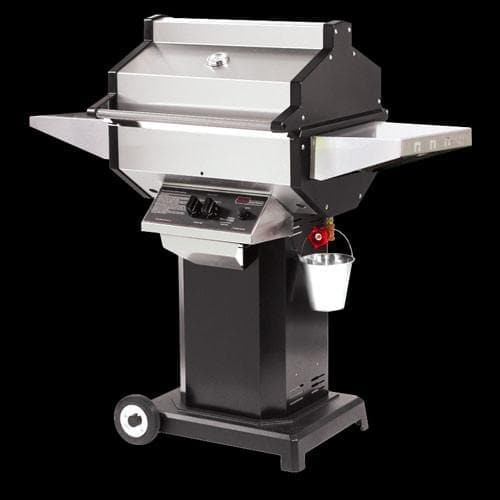 "Phoenix 53"" Freestanding Grill with Standard Burners - Natural Gas SDBOCN-Phoenix-Homeflamestore.com"