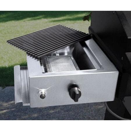 Phoenix SearMagic Infrared Side Cooker - Natural Gas PFMGSEARN-Phoenix-Homeflamestore.com