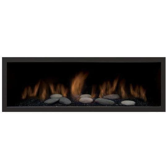 Sierra Flame Fireplaces Sierra Flame STANFORD-SB Basic trim & safety barrier STANFORD-SB