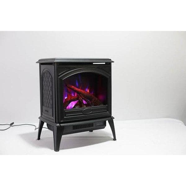 Sierra Flame Fireplaces Sierra Flame E50- NA Cast Iron sides top and front E50- NA 628451612285