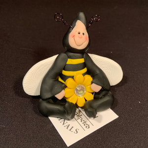 Bobbie Bee One-of-a-Kind #109