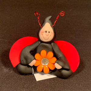 Lady Bug One-of-a-Kind #103