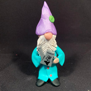 Spring Gnome One-of-a-Kind #102