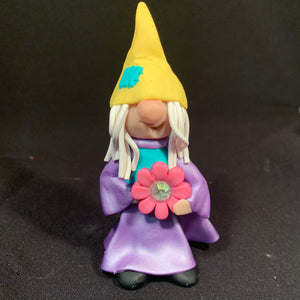 Spring Gnome One-of-a-Kind #113