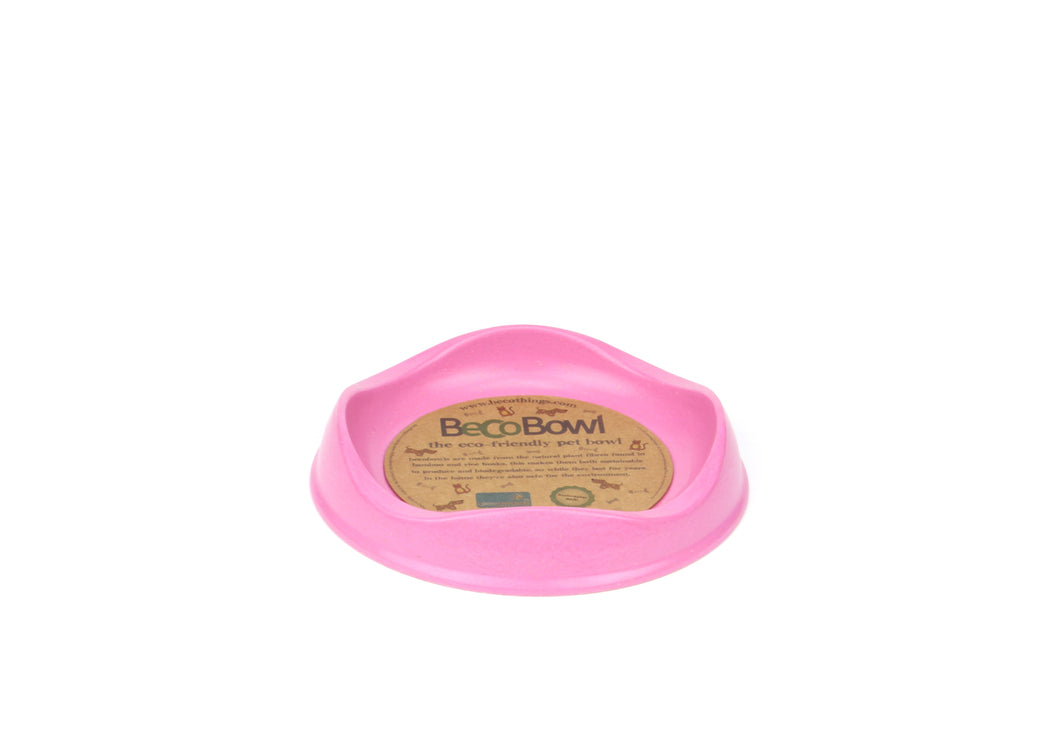 Gamelle Eco-Friendly BecoBowl pour chat