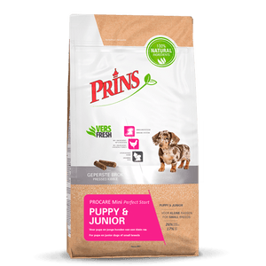 MINI - Prins ProCare Mini Puppy Perfect Start sac 3kg