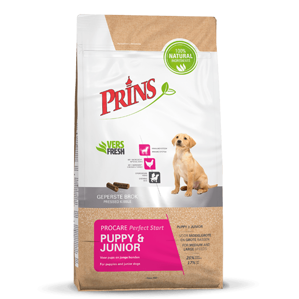Prins ProCare Puppy Perfect Start
