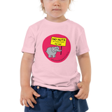NO NUTS (or traces of nuts) for me! Toddler T-Shirt