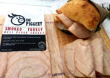 Pasture Raised  Turkey Deli Slices