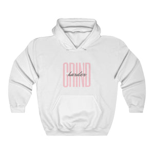 Grind Harder Hooded Sweatshirt